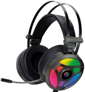 HEADSET FORTREK G PRO H1 PLUS 7.1 RGB GAMER 65905