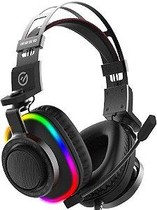 HEADSET ELEMENT G 7.1 RGB GAMER G550