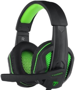 HEADSET T-DAGGER COOK GAMER T-RGH100