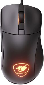 MOUSE GAMER COUGAR SURPASSION ST 3200DPI