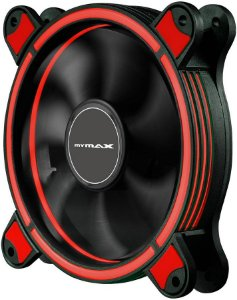 COOLER FAN MYMAX SPECTRUM 120MM