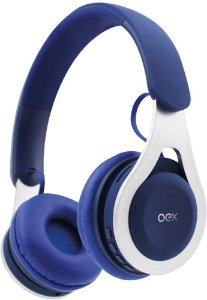 HEADPHONE OEX DROP HS306 BLUETOOTH