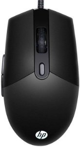 MOUSE GAMER HP M260 7ZZ81AA#ABM 6400DPI