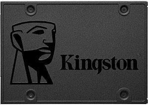 SSD KINGSTON 240GB A400 SATA III SA400S37/240G