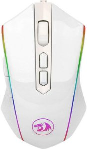 MOUSE GAMER REDRAGON MEMEANLION CHROMA M710W-RGB 10000DPI