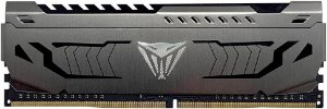 MEMÓRIA DESKTOP PATRIOT VIPER STEEL 8GB 3000MHZ DDR4