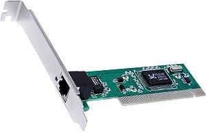 PLACA DE REDE MYMAX 10/100MBPS PCI MLAN-JEN