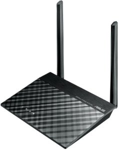 ROTEADOR WIRELESS ASUS  300MBPS RT-300N 5DBI
