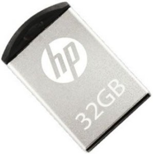 PENDRIVE HP 32GB MINI USB 2.0 V222W