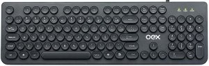 TECLADO OEX POP TC400