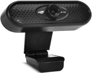 WEBCAM C3TECH HD 720P MICROFONE WB-71BK