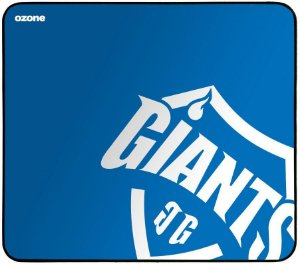 MOUSEPAD OZONE GIANTS GAMING OZGIANTS 450X400MM