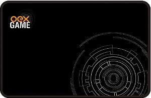 MOUSEPAD OEX SHOT MP302 500X330MM
