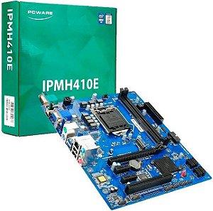 PLACA MÃE INTEL PCWARE IPMH410E DDR4 LGA2000