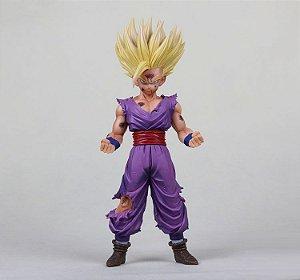 Action figure Gohan SS2 - Dragon Ball