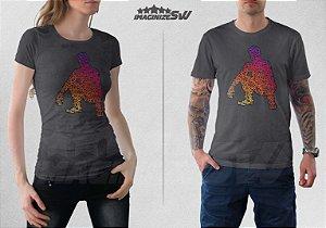 Camiseta Pose de Quebrada - Thiago Ventura - Tipografia