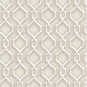 Papel de Parede 3D Alhambra (2 opções de cores)