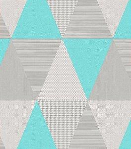 Papel de Parede Triangulo Geométrico