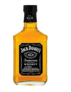 Whisky Jack Daniel's 200ml