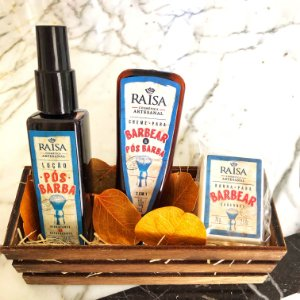 Kit Trio Barba Cabernet
