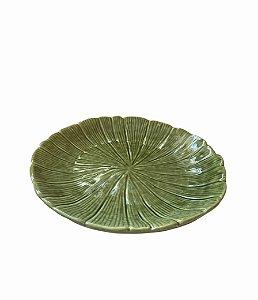 Prato verde LEAF maior