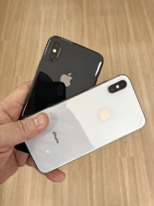 Apple iPhone X 64GB -Seminovo de Vitrine - Tela 5,8