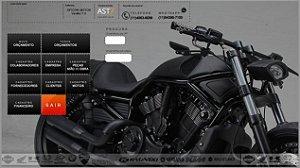 Oficina de motos | Versão 7.0