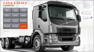 Lava Rápido de caminhão   Versão 4.0