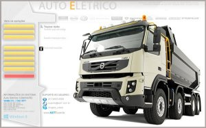 Auto Elétrico de caminhões | Versão 2.0