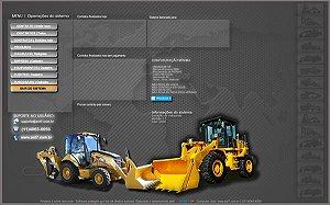 Locação de máquinas | Versão 2.0