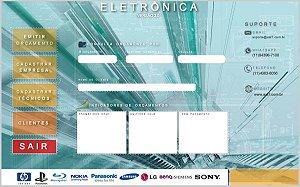 Oficina Eletrônica | Versão 3.0