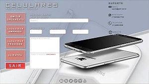 Oficina de celulares | Versão 1.0