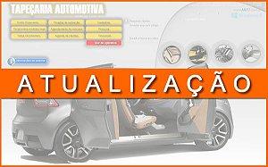 Tapeçaria automotiva | versão 2.0 | Atualização
