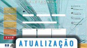 Eletrônica | versão 3.0 | Atualização