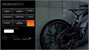 Bicicletaria | Versão 4.0  | R E D E