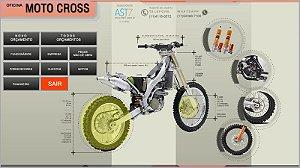 Oficina moto cross | Versão 3 | 32bits