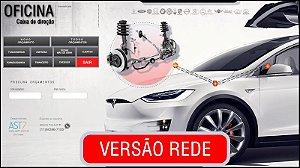 Software para oficina de caixa de direção | REDE