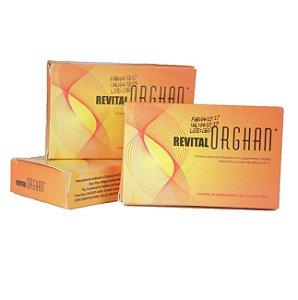 Lisado REVITAL - 30 Comprimidos