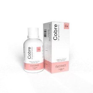 Cobre OLIGOMED 60ml