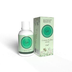 Gin Flower - Oligomed 60 ml