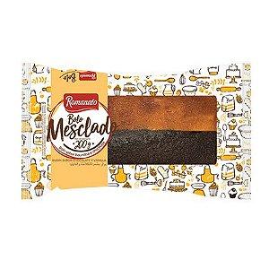 Bolo sabor Mesclado (200g)