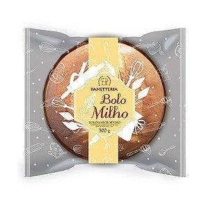 Bolo sabor Milho (300g)
