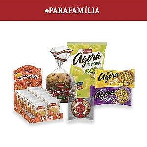Kit #parafamília