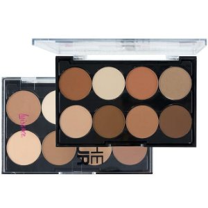 Paleta Play the Contour