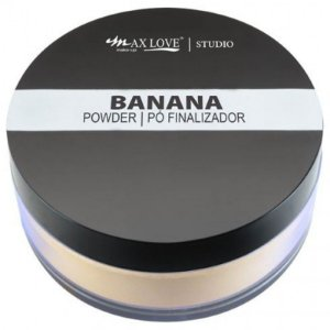 Banana Powder 01