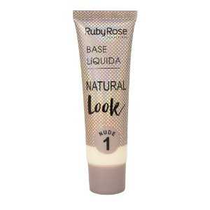 Base natural look NUDE - Ruby Rose