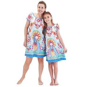 Camisola Nossa Senhora Infantil