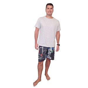 Pijama robótica adulto