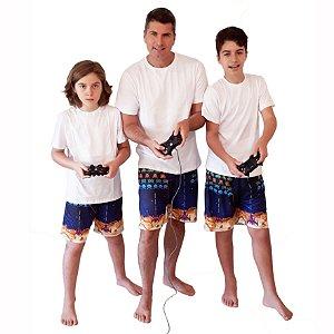 Pijama Games adulto