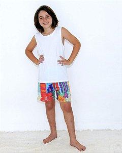 Pijama Surf infantil